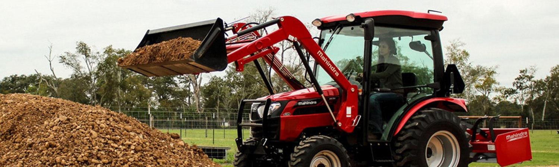 Parts Department   J5 Tractors   Normangee Texas
